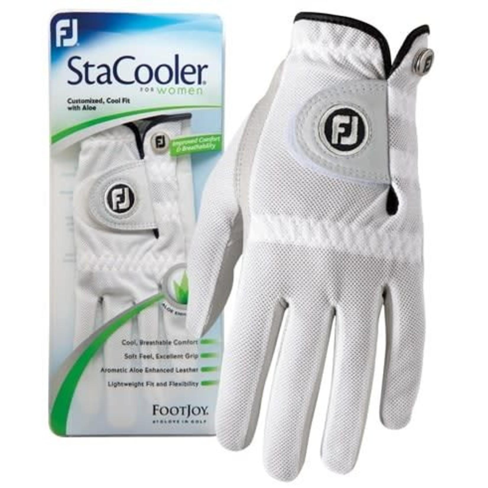 Footjoy FJ StaCooler Wmn's Glove