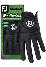 Footjoy FJ WeatherSof Men's Gloves LH