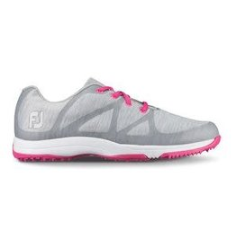 Footjoy FJ Wmns Leisure Spkls Shoe