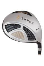 Lopez Golf Lopez Erinn 215 Driver