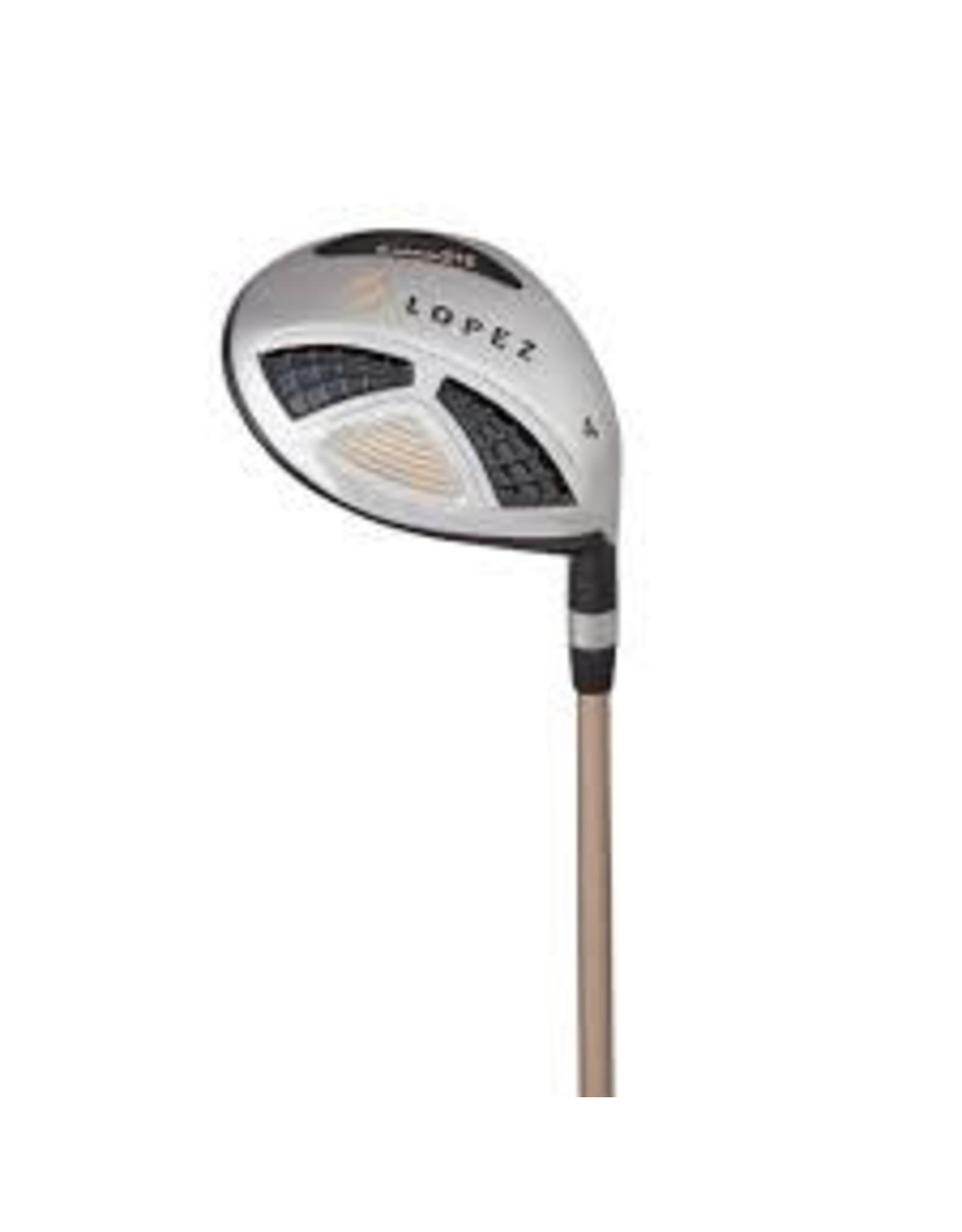 Lopez Golf Lopez Erinn 215 Fairway Wood