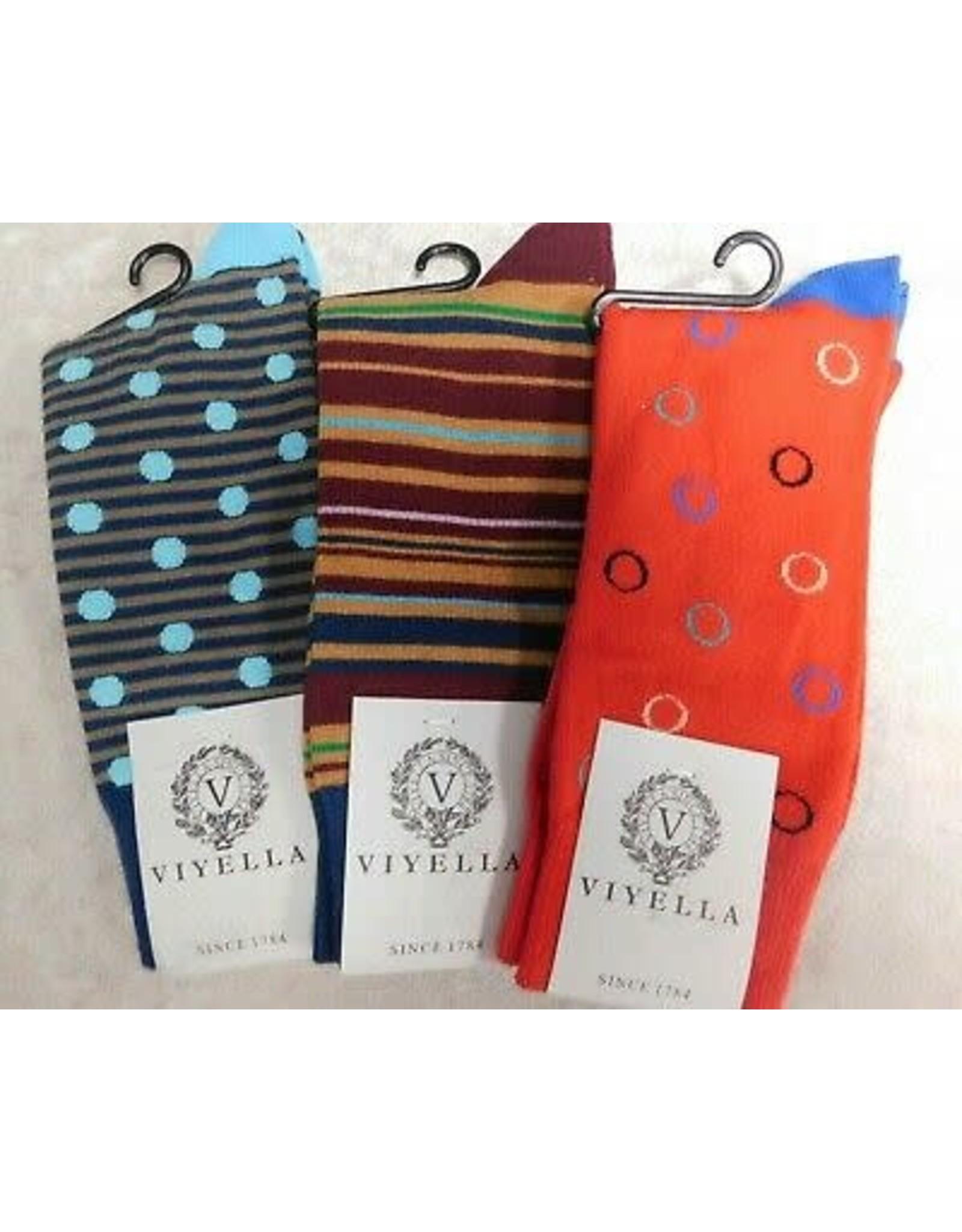 Viyella Viyella Dress Socks