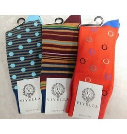 Viyella Viyella Dress Socks
