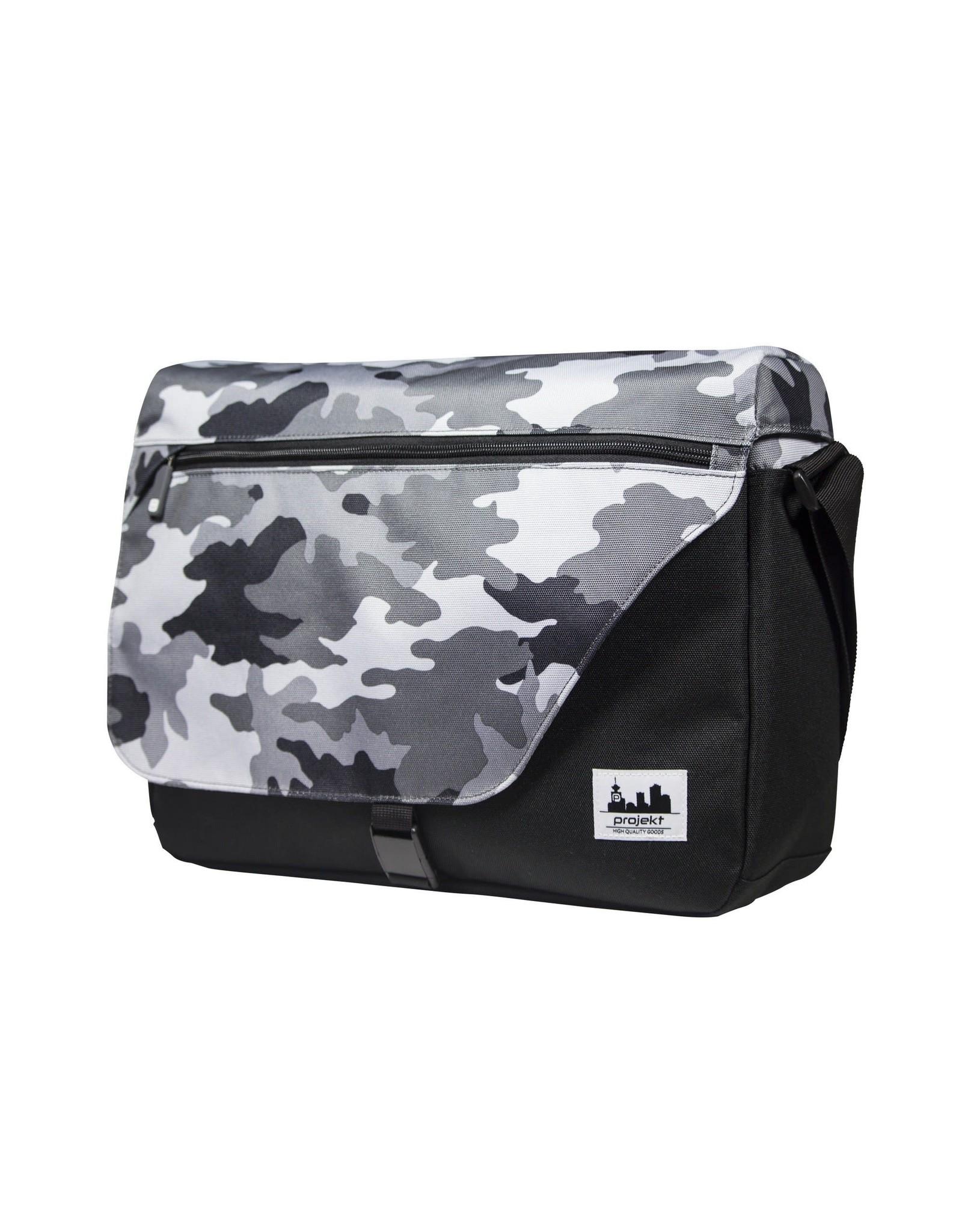 Projekt Workshop Messenger Bag