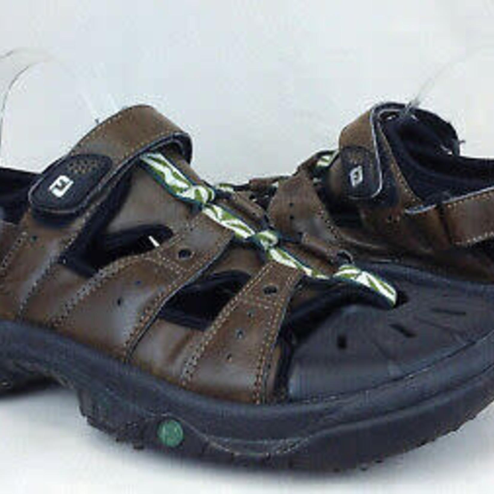 Footjoy Footjoy Men's Closed Toe Sandal