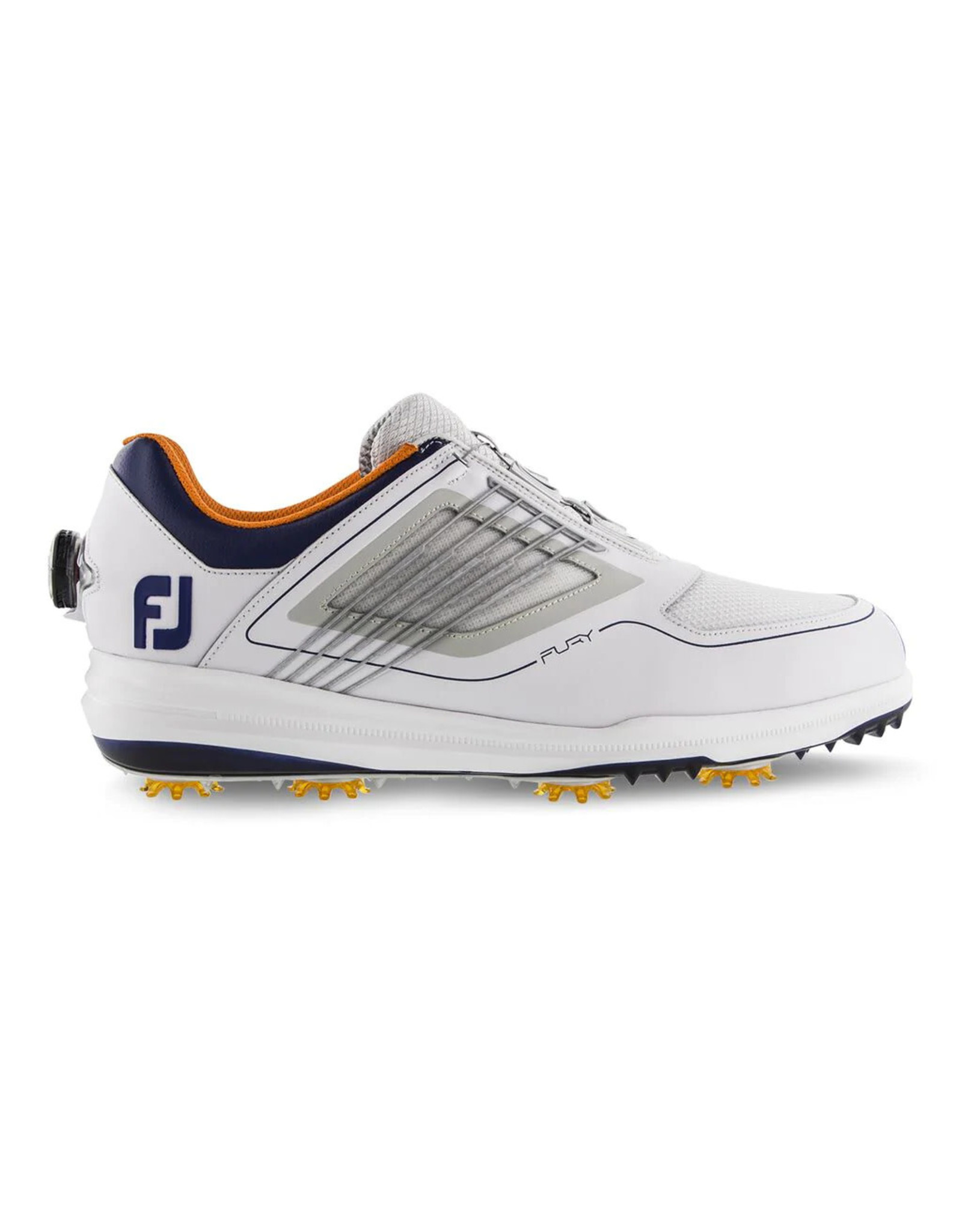 Footjoy FJ Men's Fury Cldt Harness BOA