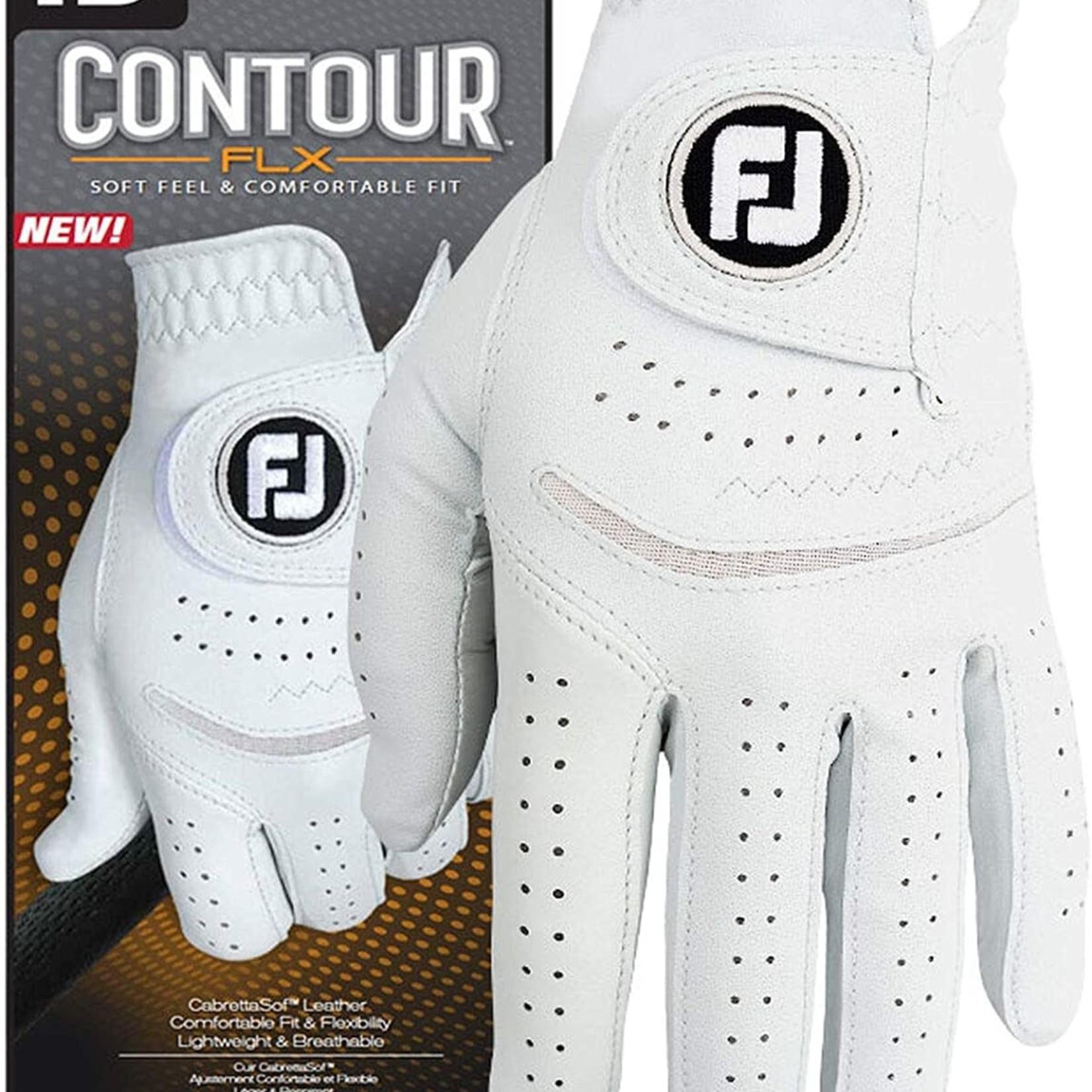 Footjoy FJ Men's Contour FLX Glove