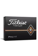Titleist Titleist ProV1 Dozen 19'