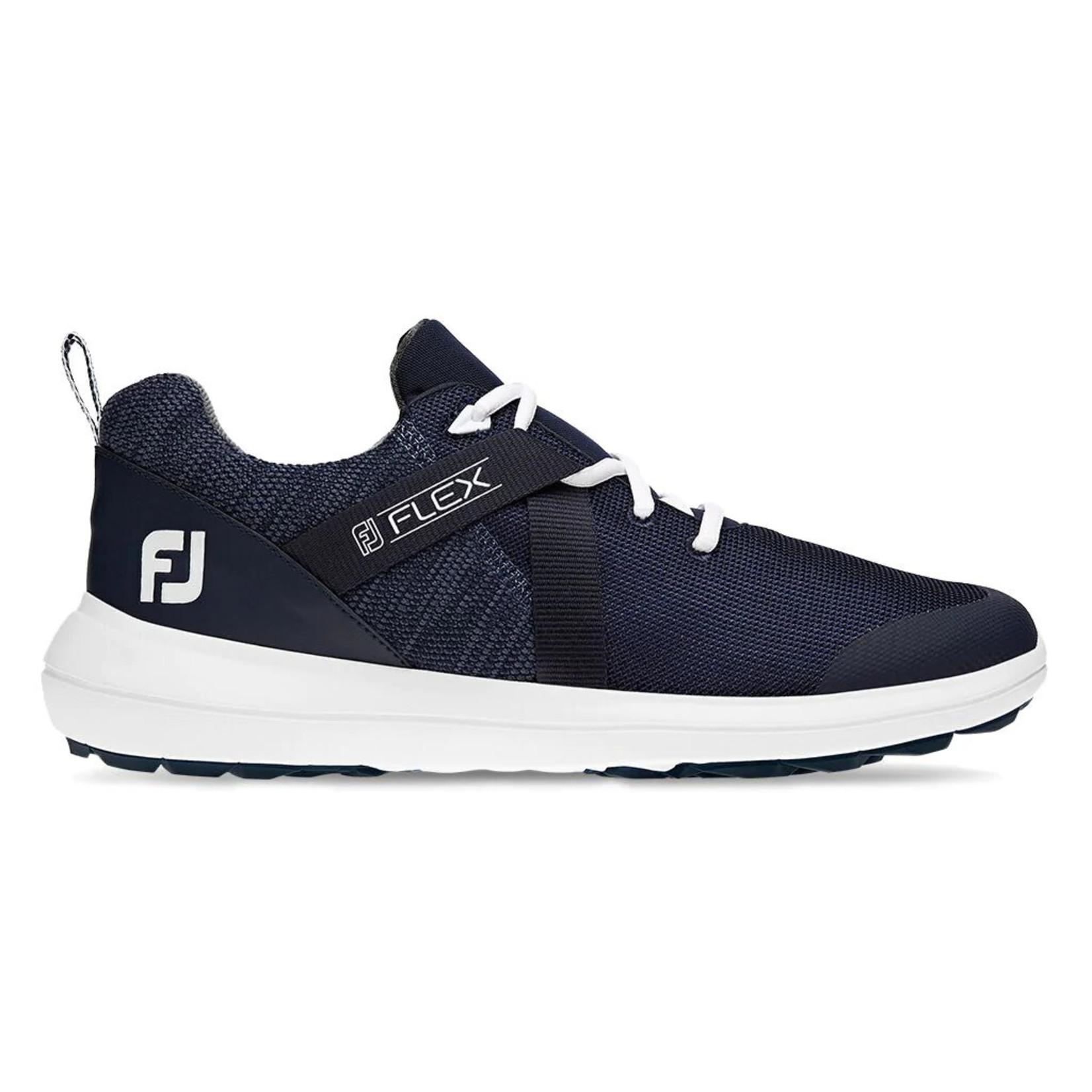 Footjoy FJ Flex SPKLS Mens