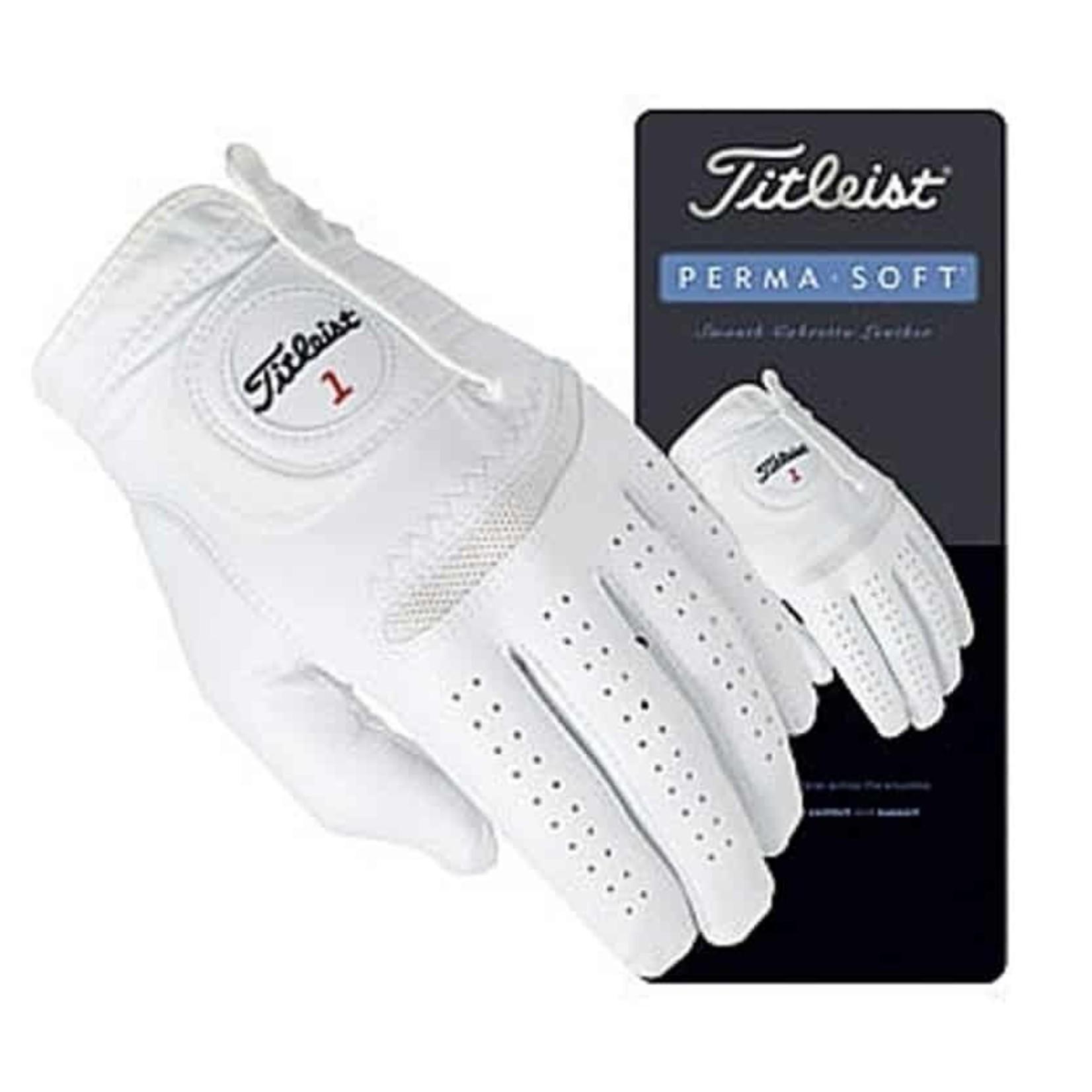 Titleist Titleist Perma-Soft Glove LH