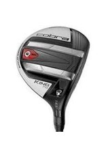 Cobra Cobra F9 Speedback Fairway Demo