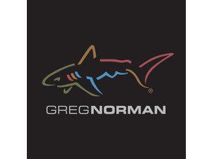 Greg Norman Apparel