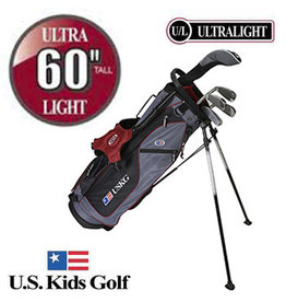 "US Kids Used Kids Clubs 60"" LH W/ Driver"