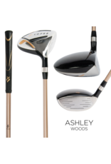 Lopez Golf Lopez Ashley Fairway Wood #4