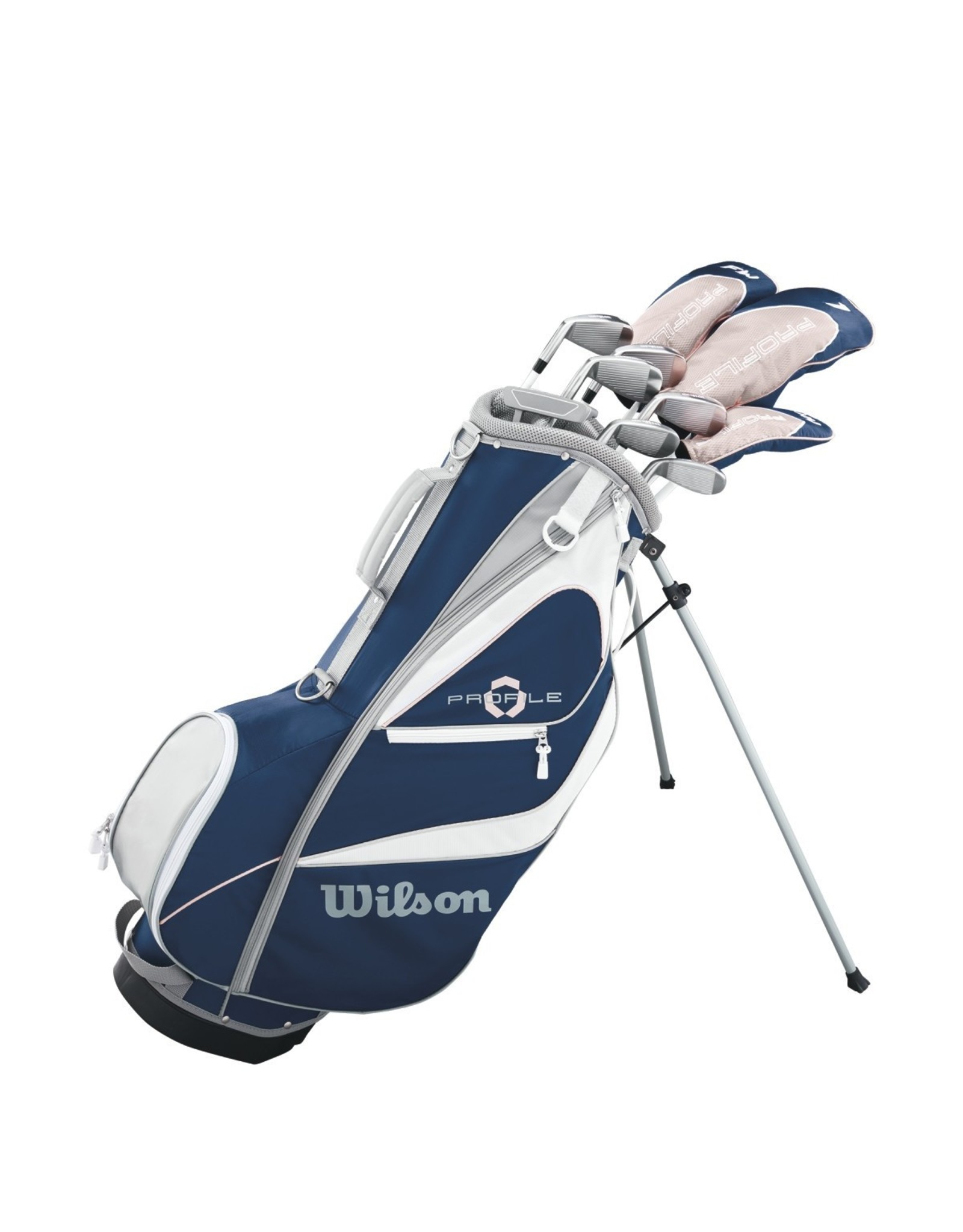 Wilson Wilson Profile XD Women's Package Set