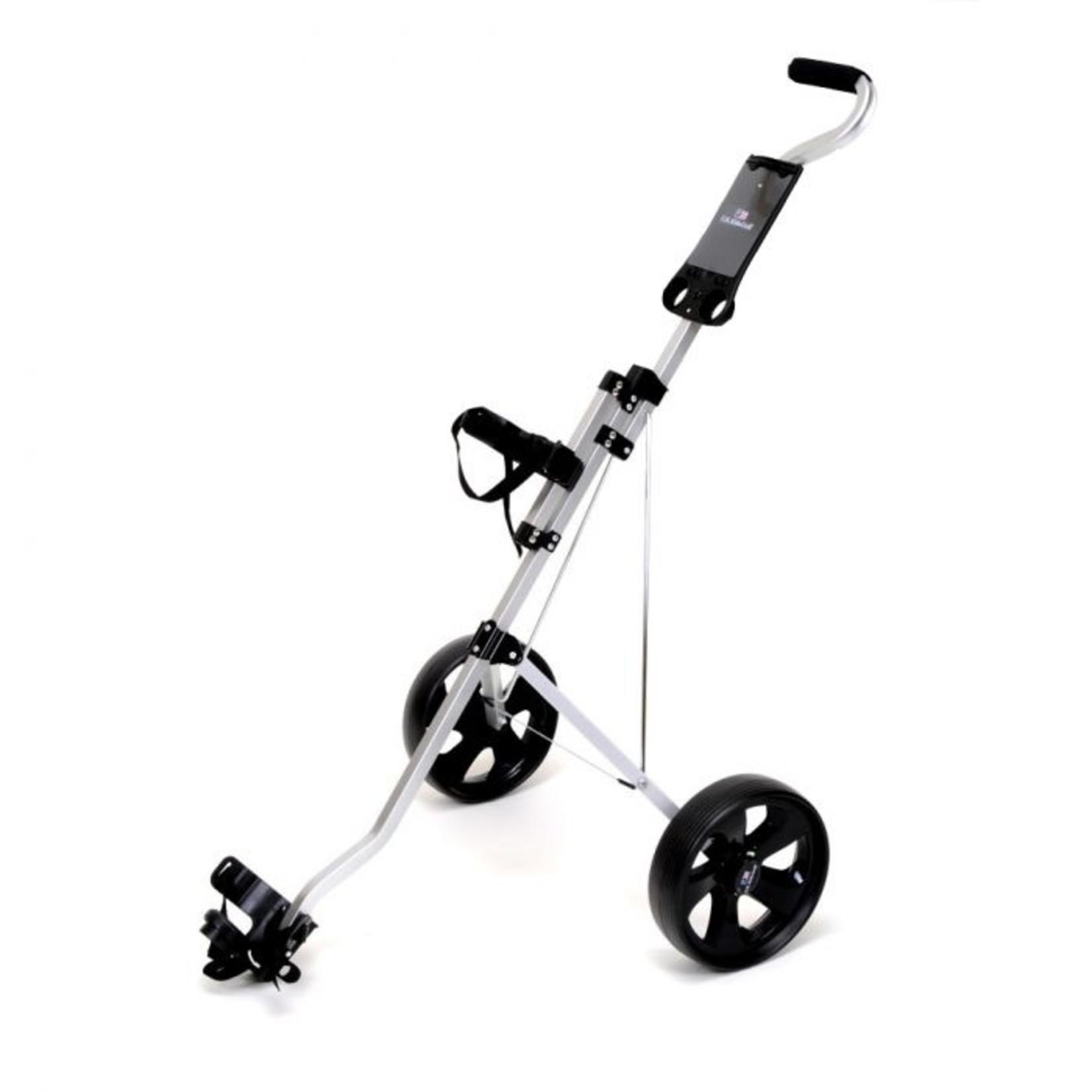 US Kids US Kids 2-Wheel Pull Cart
