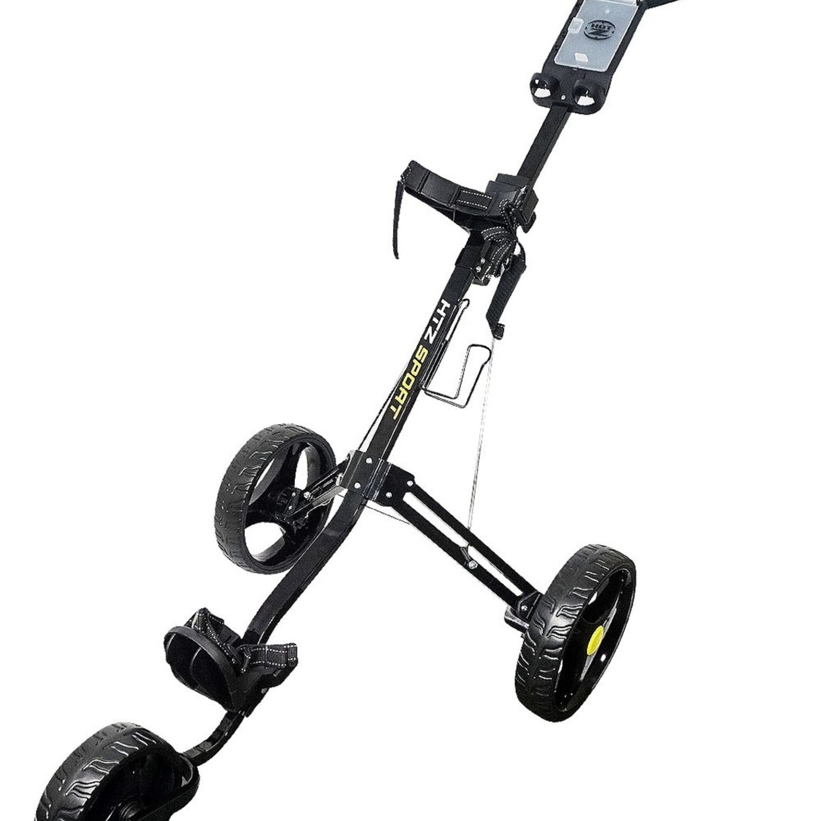 Hot Z 3 Wheel Cart 2631