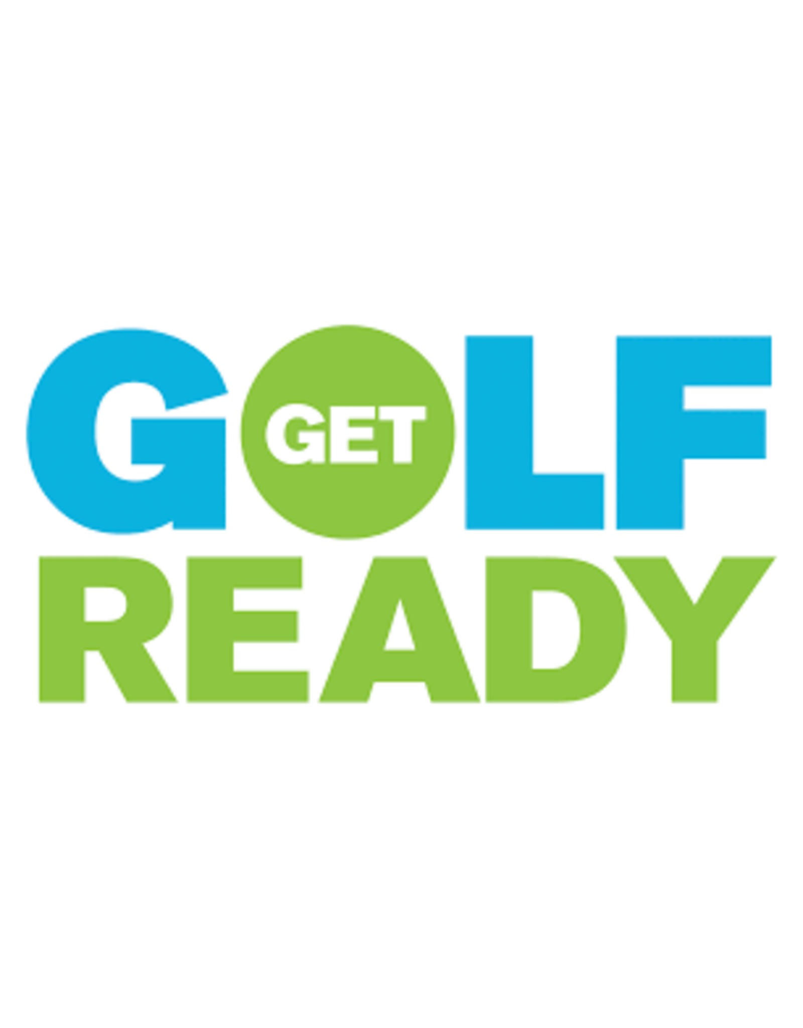 Get Golf Ready 1 Session 2 Tues/Thurs July 7,9,14,16 6:00-7:00pm