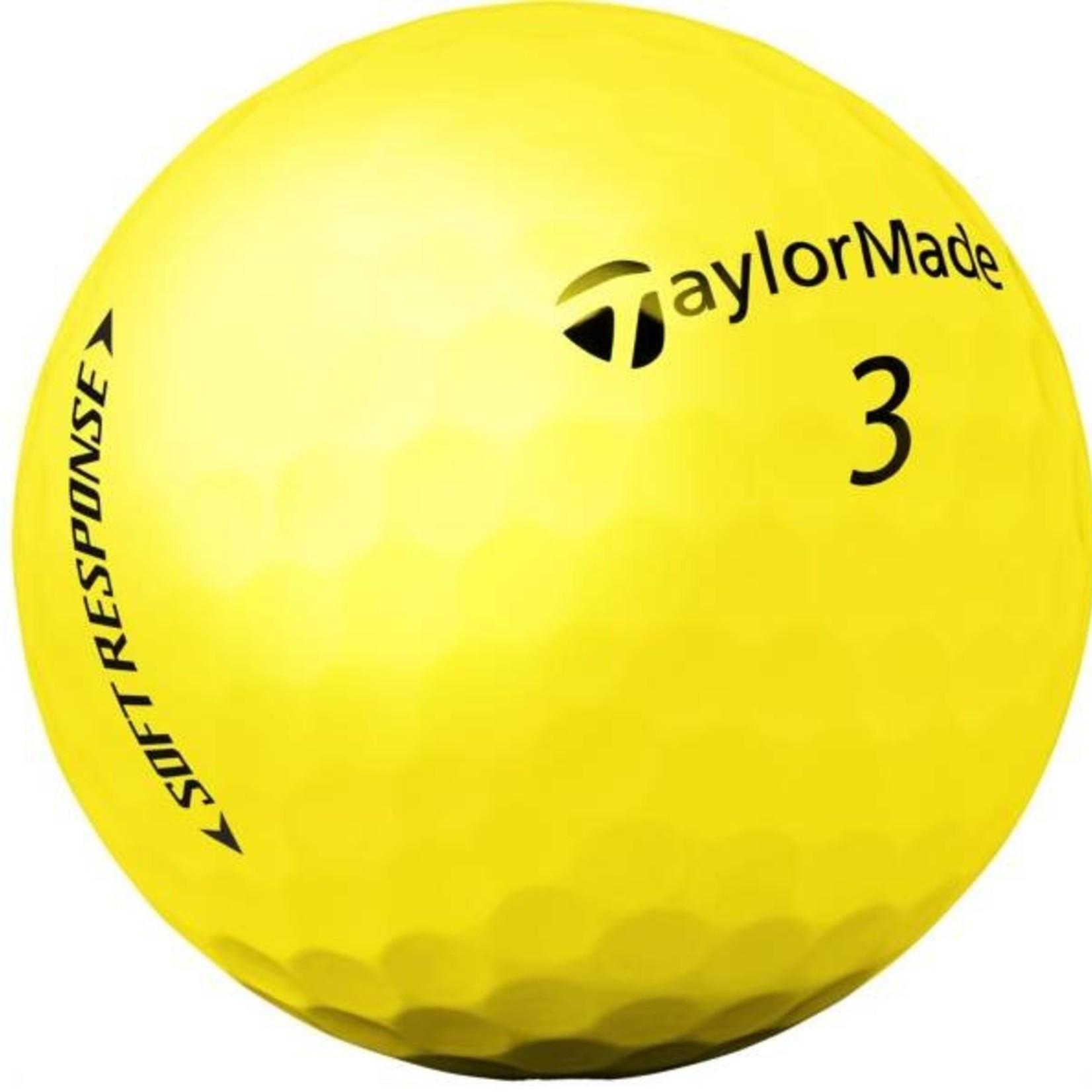 TaylorMade Taylormade Soft Response Dozen
