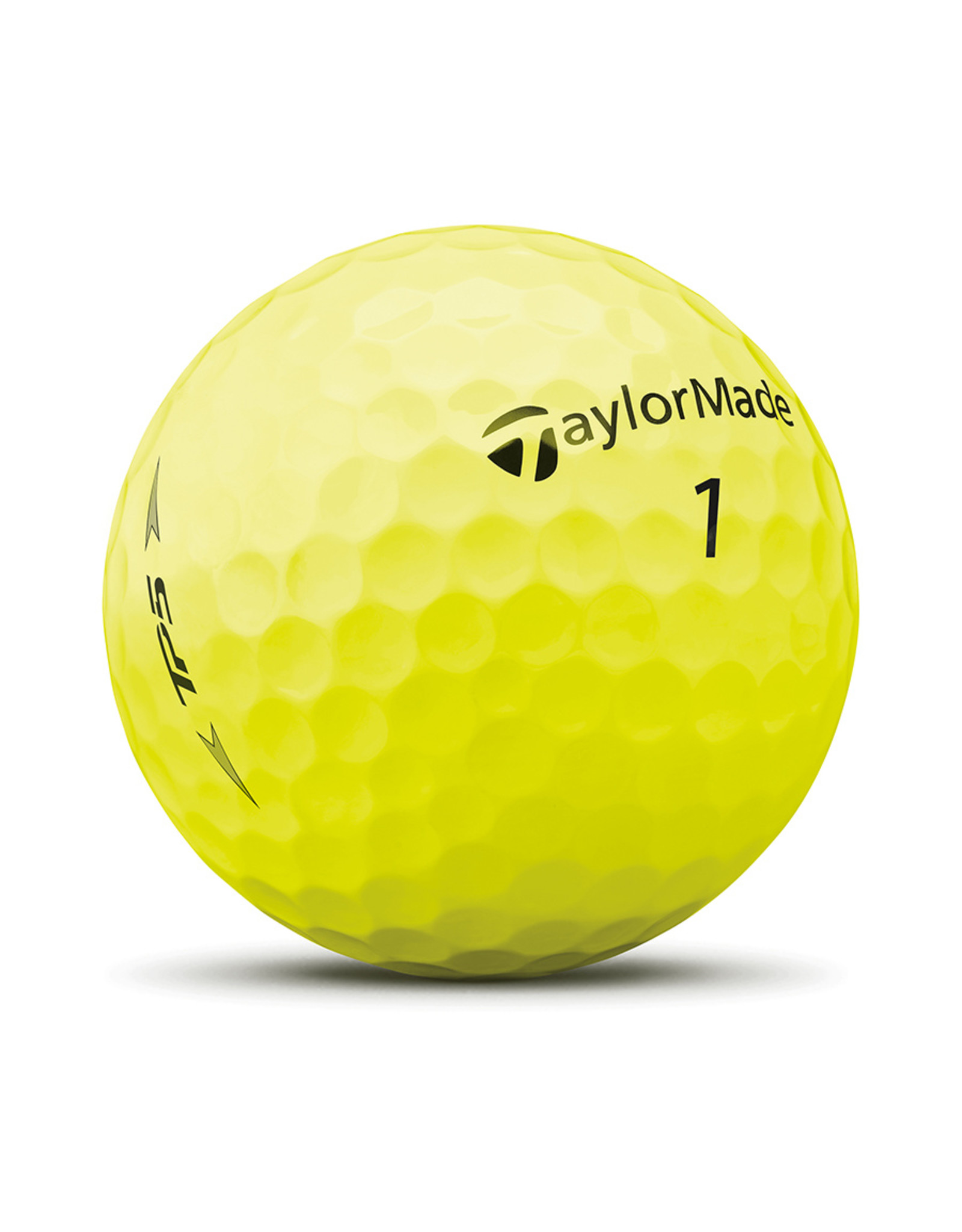 TaylorMade Taylormade TP5 YLW Dozen