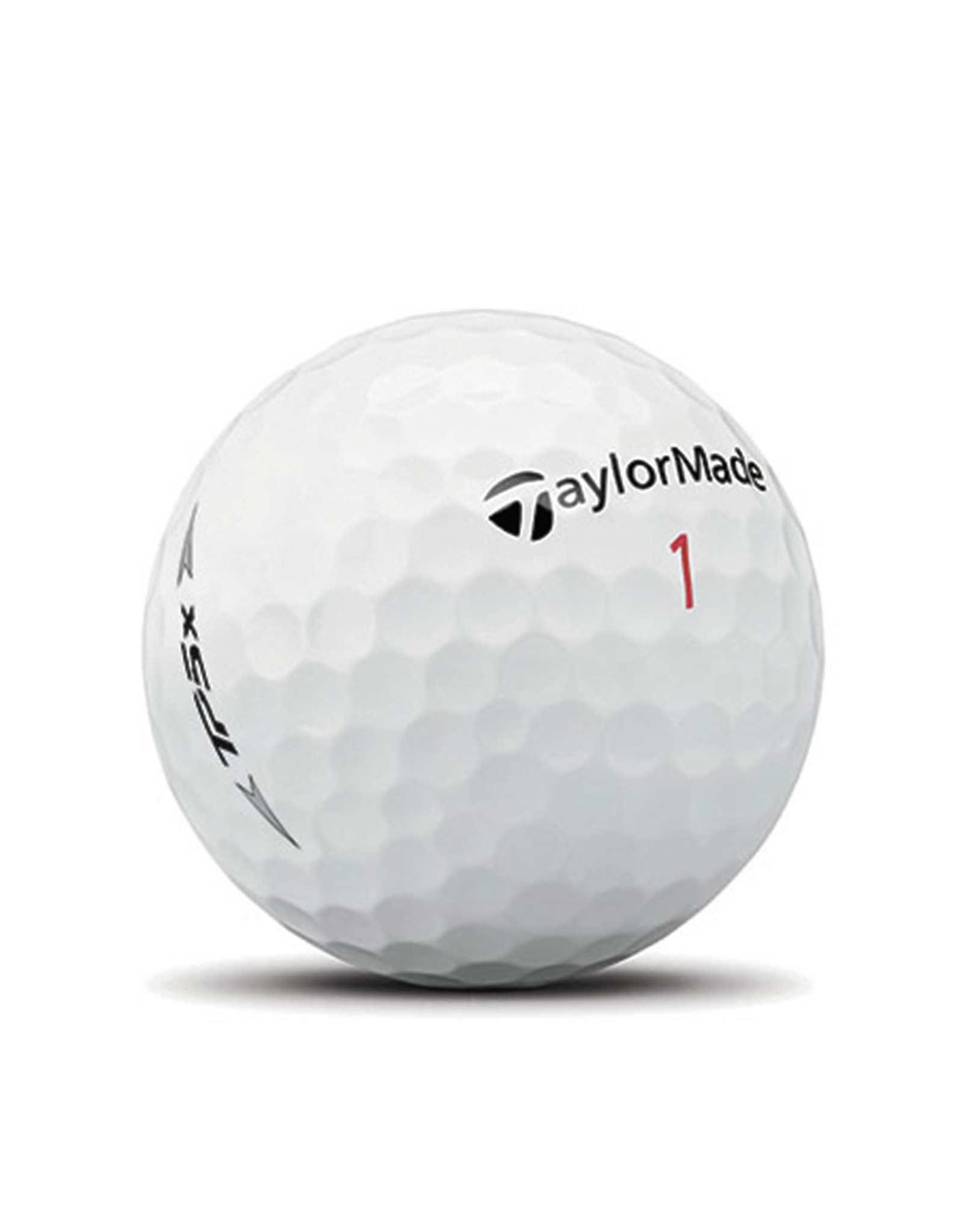 TaylorMade Taylormade TP5X Dozen