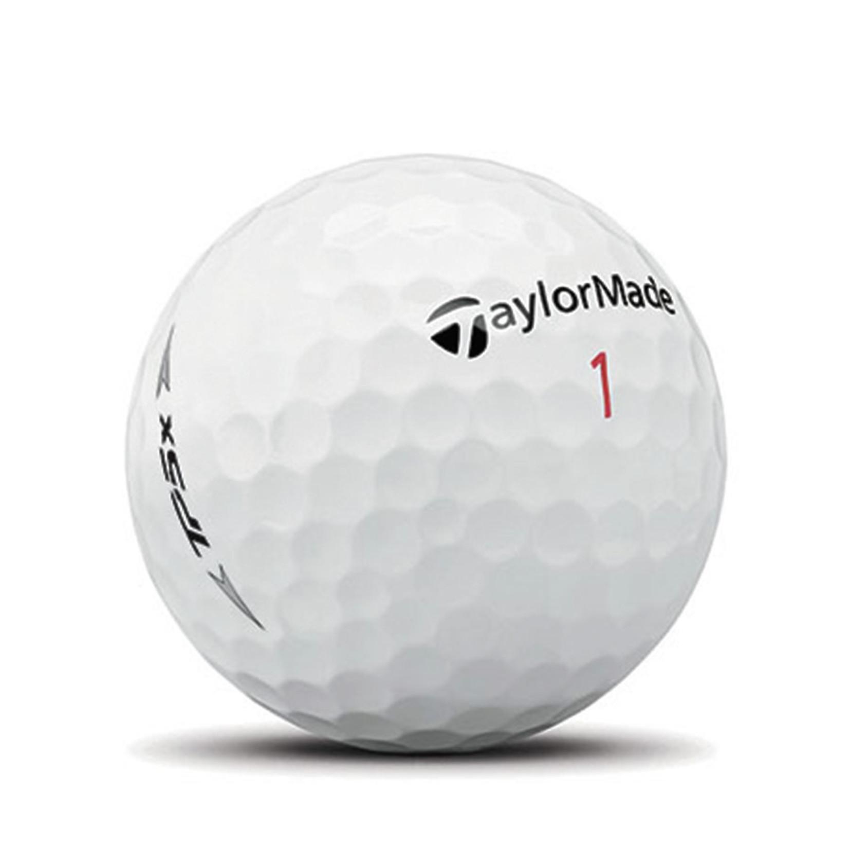 TaylorMade Taylormade TP5X Dozen