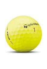 TaylorMade Taylormade TP5X Yellow Dozen