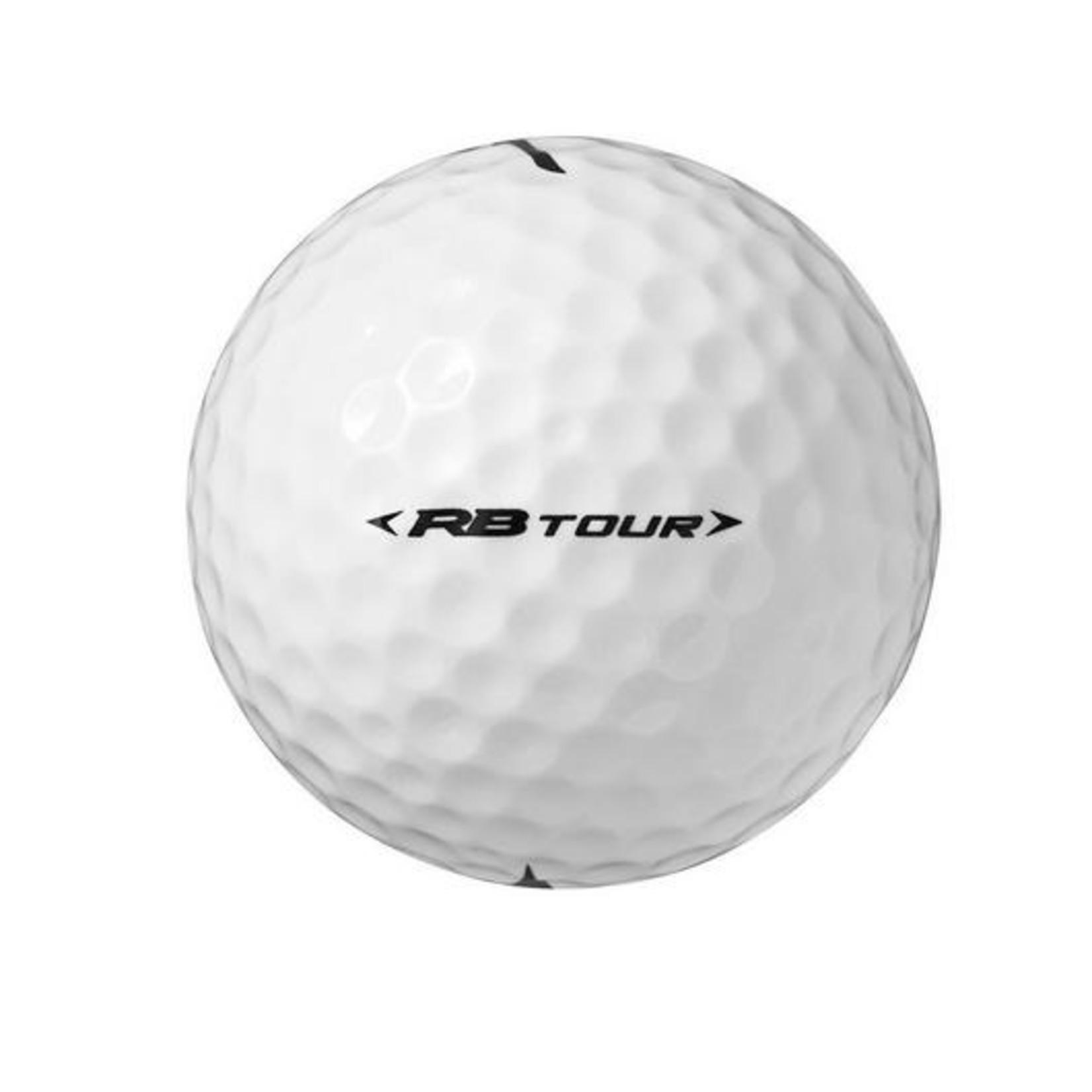 Mizuno Mizuno RB Tour Golf Balls Dozen