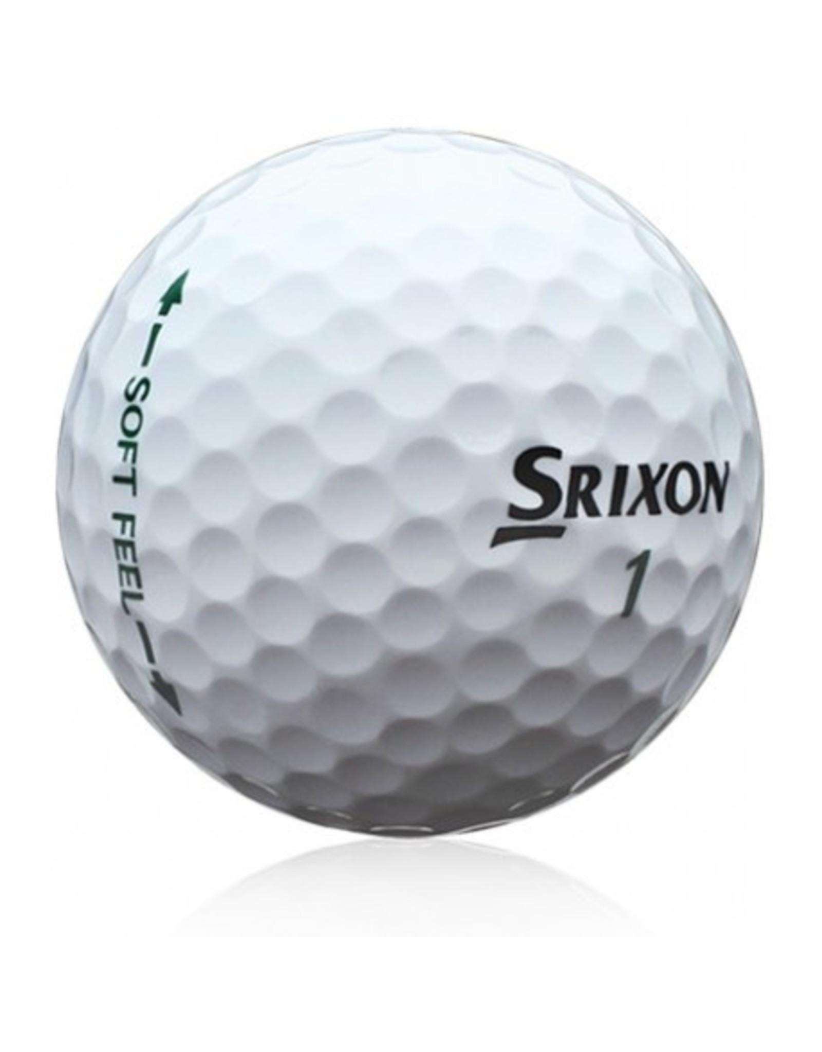 Srixon Srixon Soft Feel Dozen