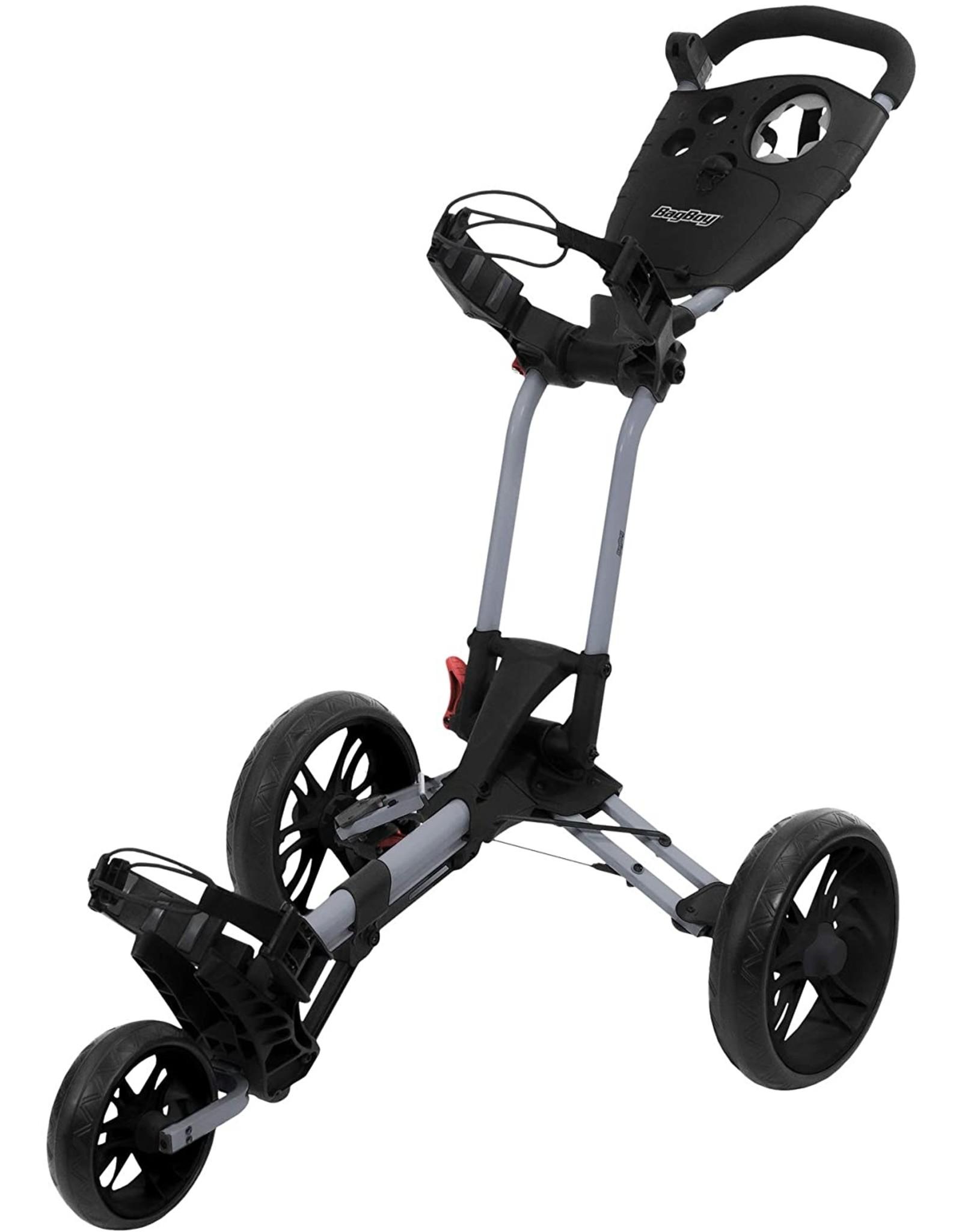 Bag Boy Bag Boy Spartan Push Cart