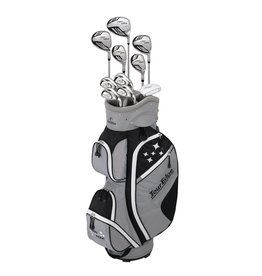 Tour Edge GT Lady Edge Package Set