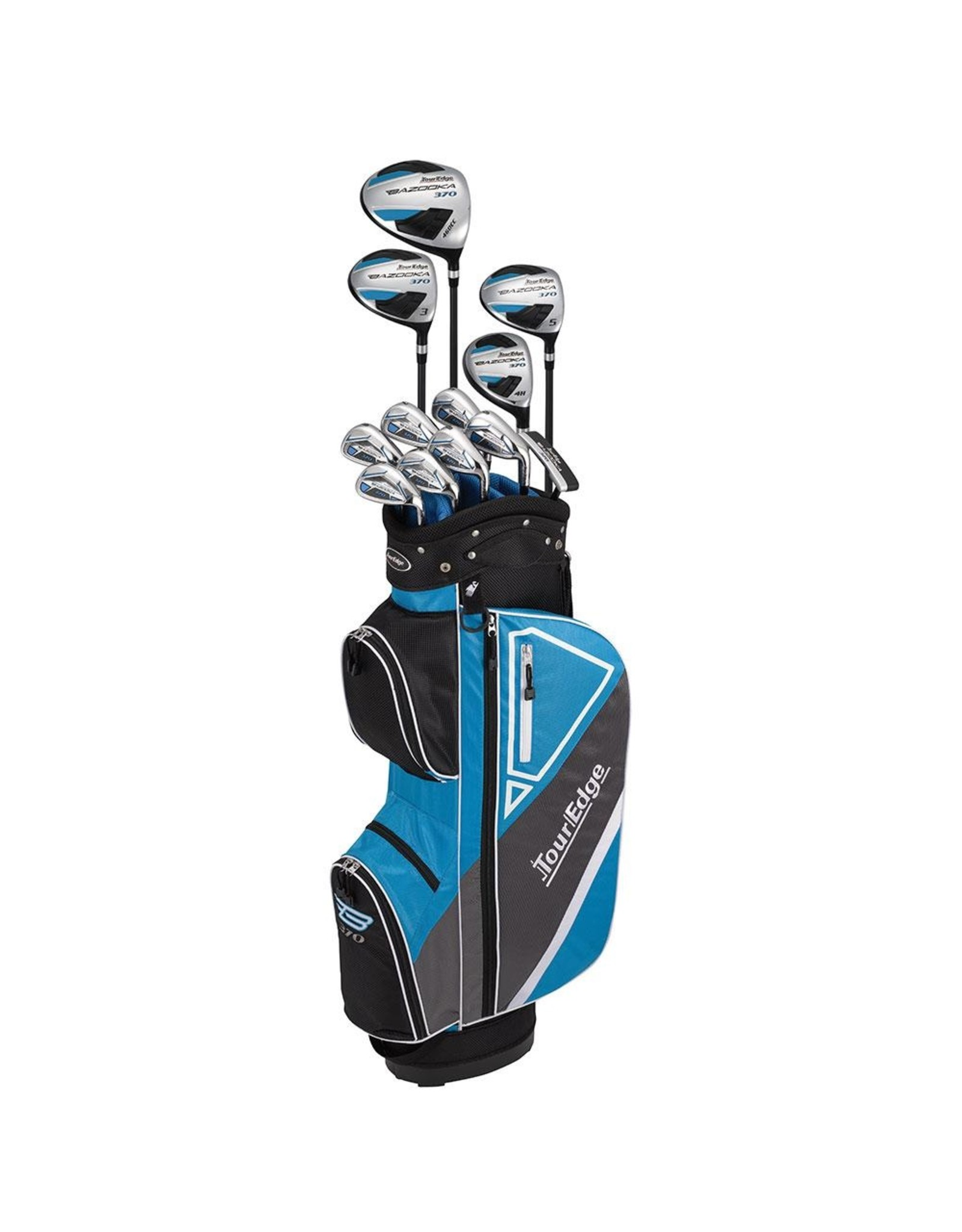 Golf Trends GT Bazooka 370 Package Sets