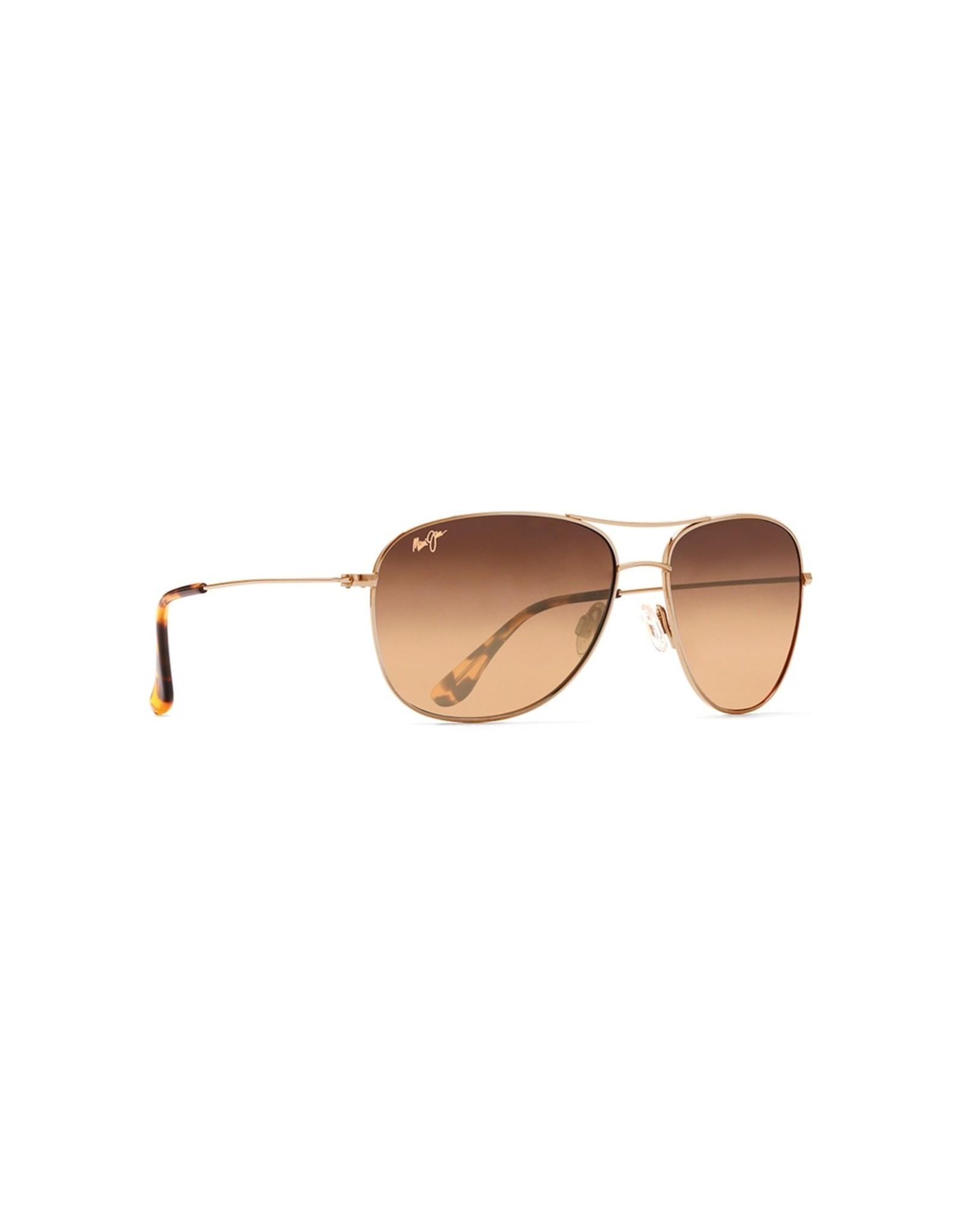 Maui Jim Maui Jim 'Cliff House' HCL Sunglasses