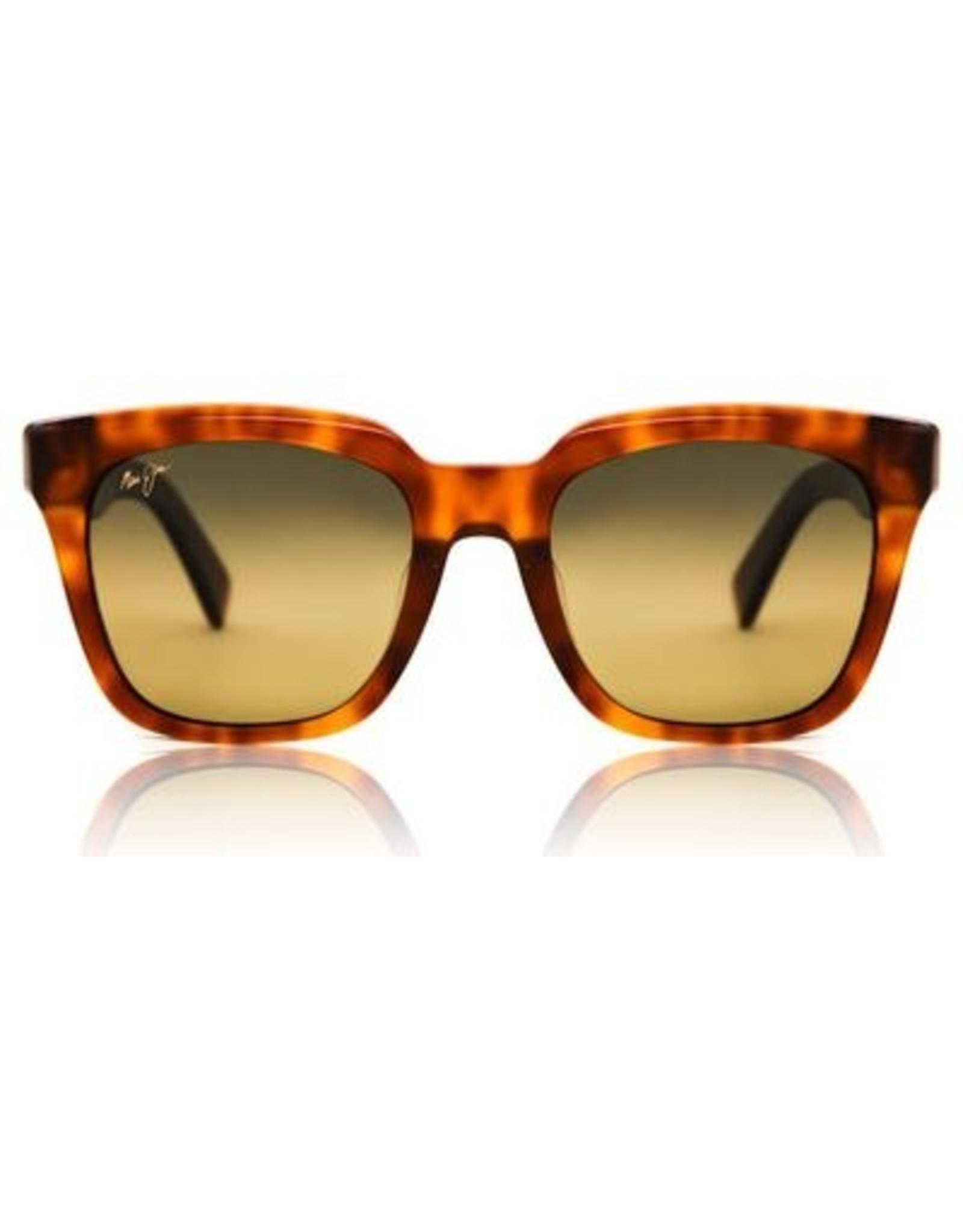 Maui Jim Maui Jim 'Heliconia' Sunglasses