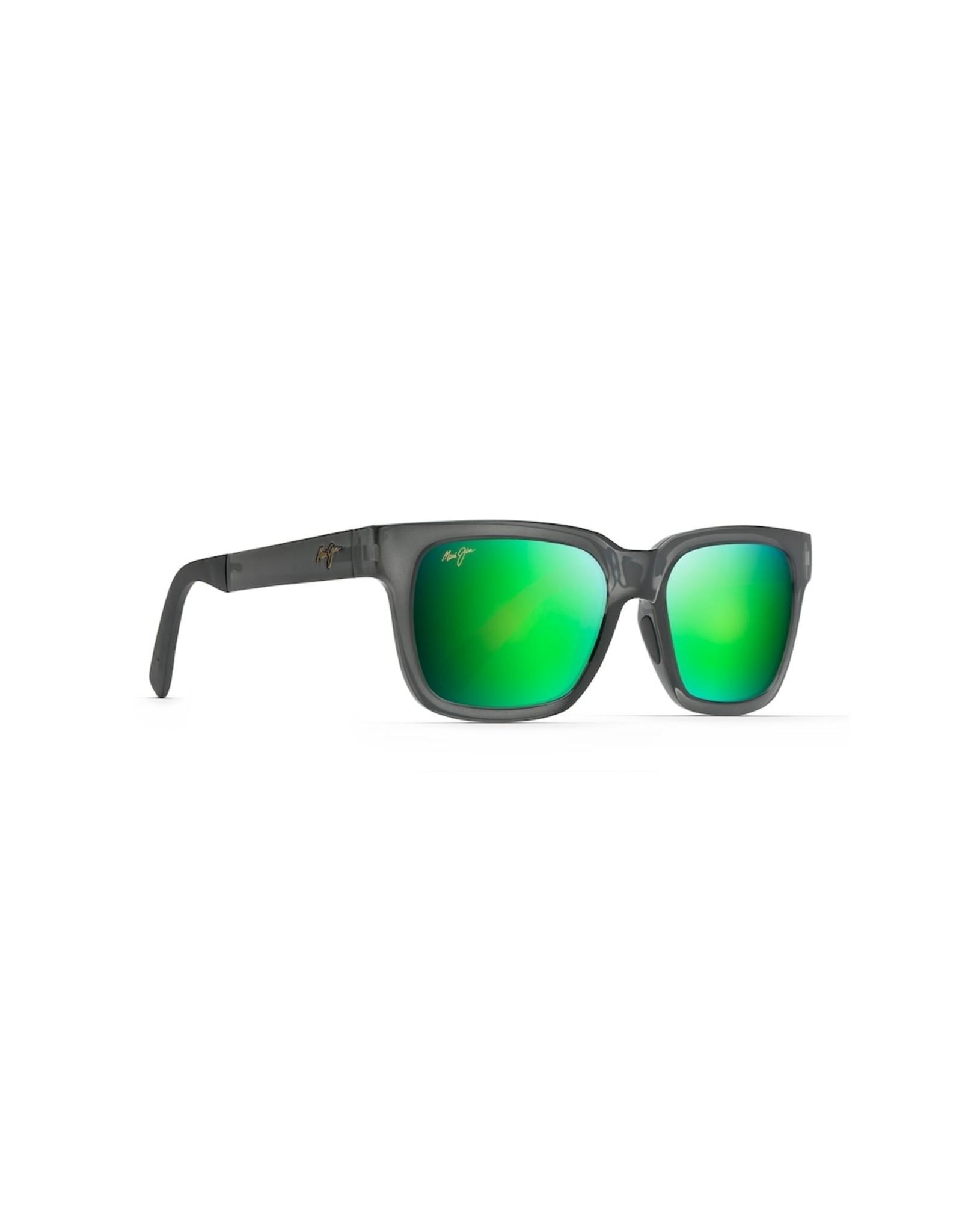 Maui Jim Maui Jim 'Mongoose' Sunglasses