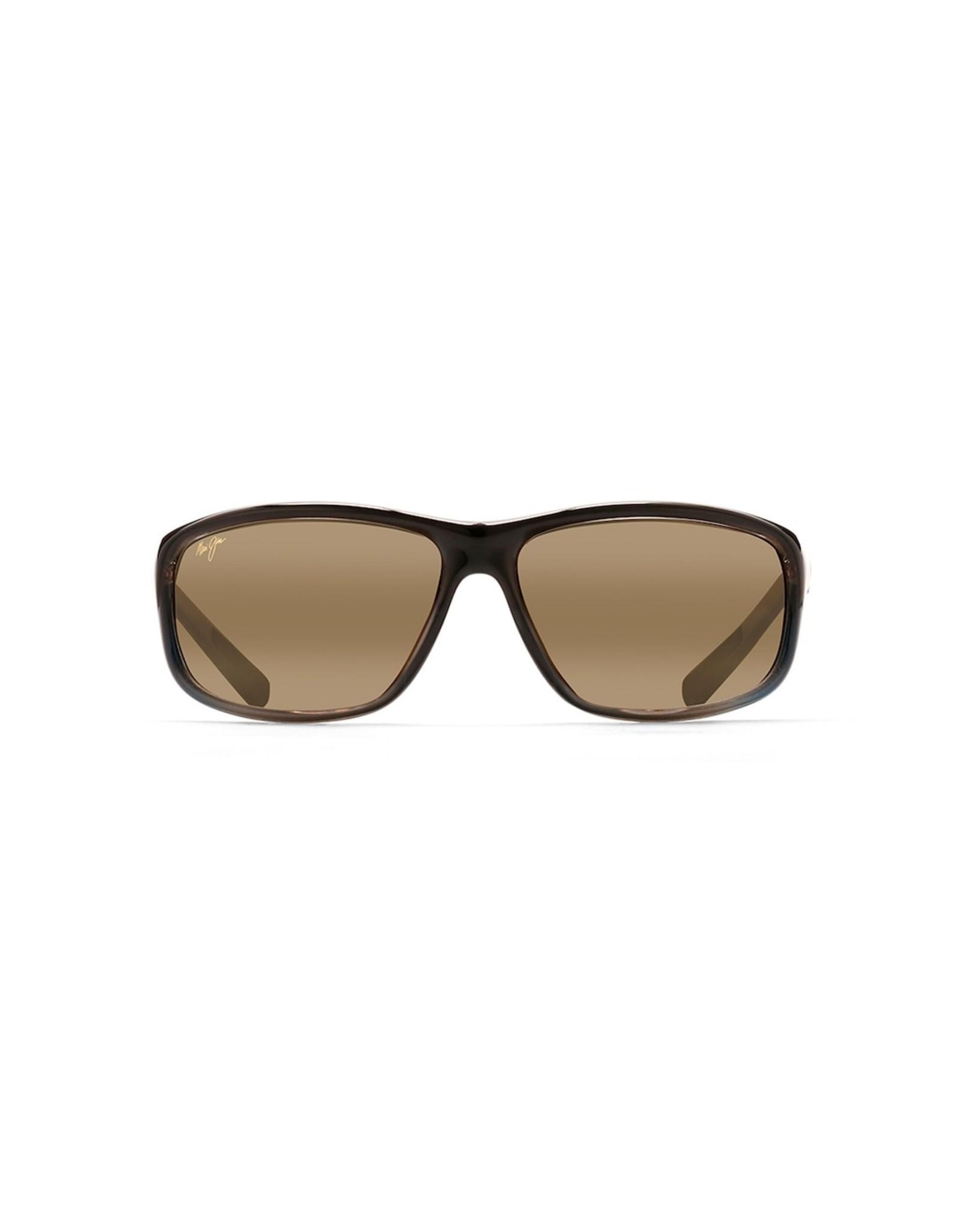 Maui Jim Maui Jim 'Spartan Reef' Sunglasses