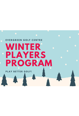 Winter Players Program Intermediate Session 1