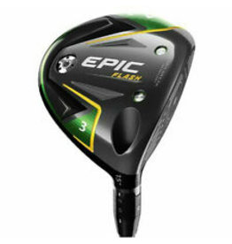 Callaway Callaway Epic Flash DEMO FRWY