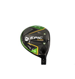Callaway Callaway Epic Flash 5 Fwy Used