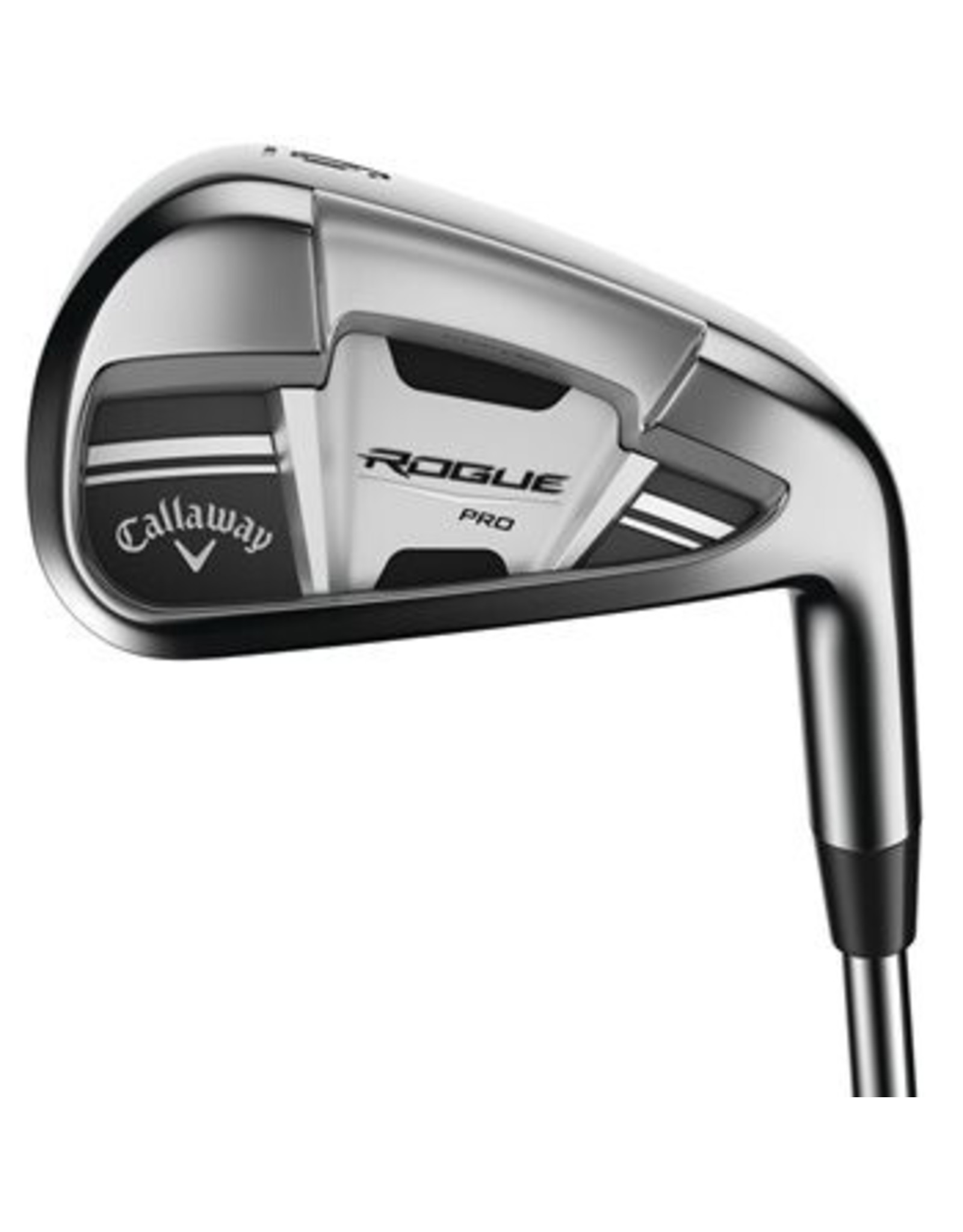 Callaway Used Callaway Rogue Pro Irons RH 6-PW
