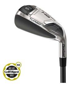 Cleveland Golf CG Launcher Wmns Turbo HB 5-P GrL RH