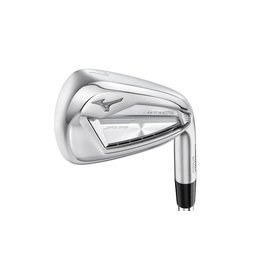 Mizuno JPX 919 Forged Demo 4-PW LH Stiff