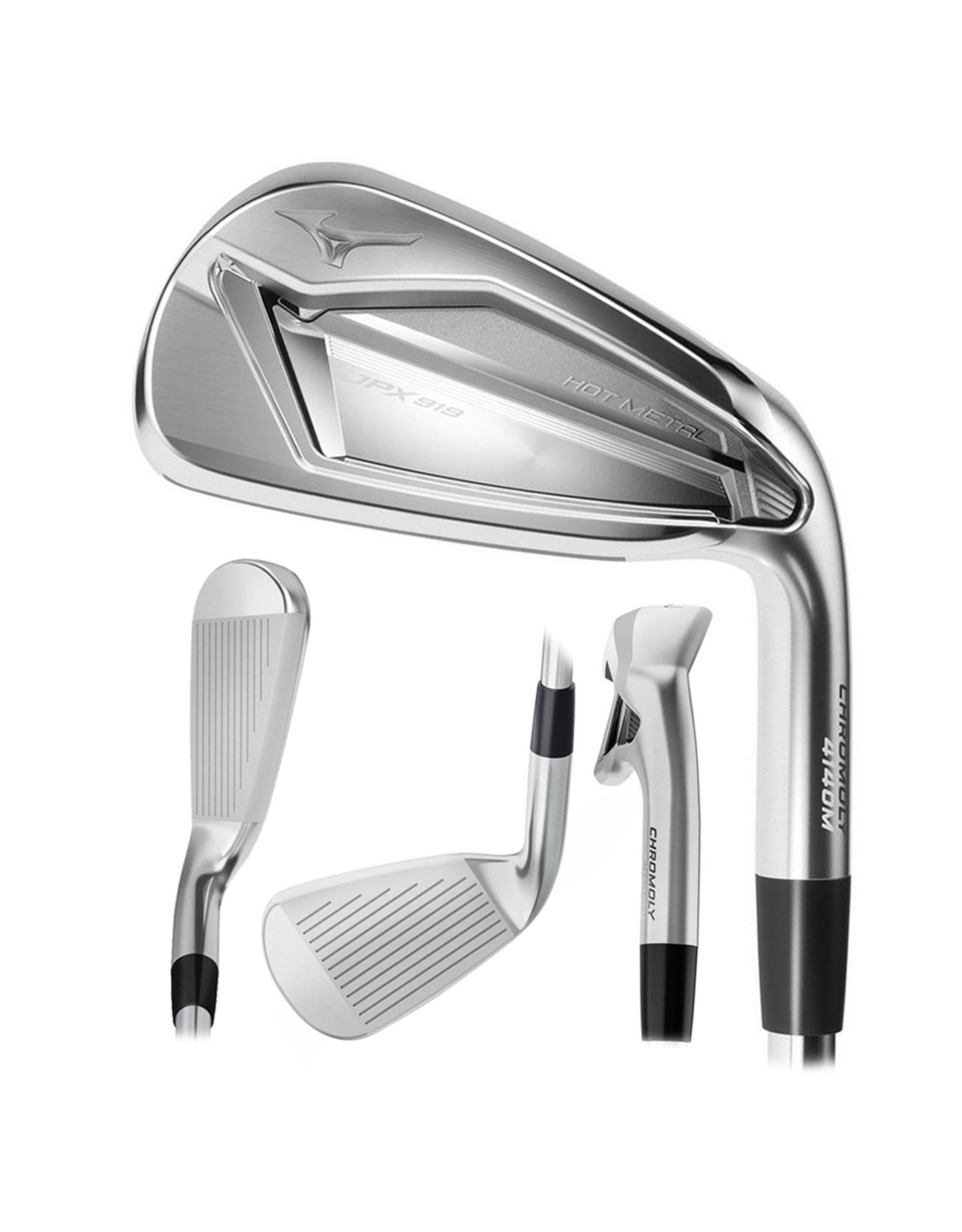 Mizuno JPX 919 Hot Metal Modus 105 Demo LH Reg