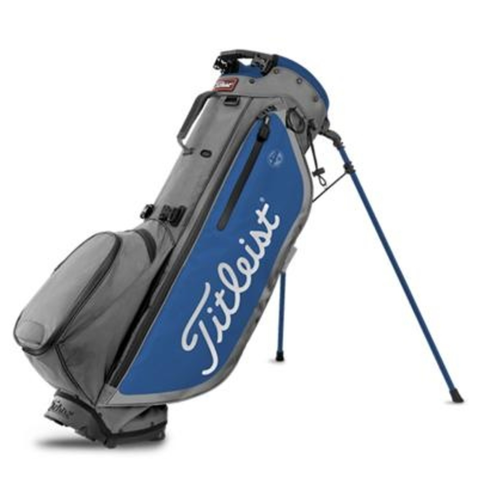 Titleist Titleist Players 4 Plus Stand Bag