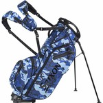 Srixon Srixon SRX Stand Bag Blue Camo