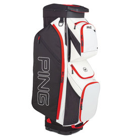 Ping Ping Traverse 191 Cart Bag 20'