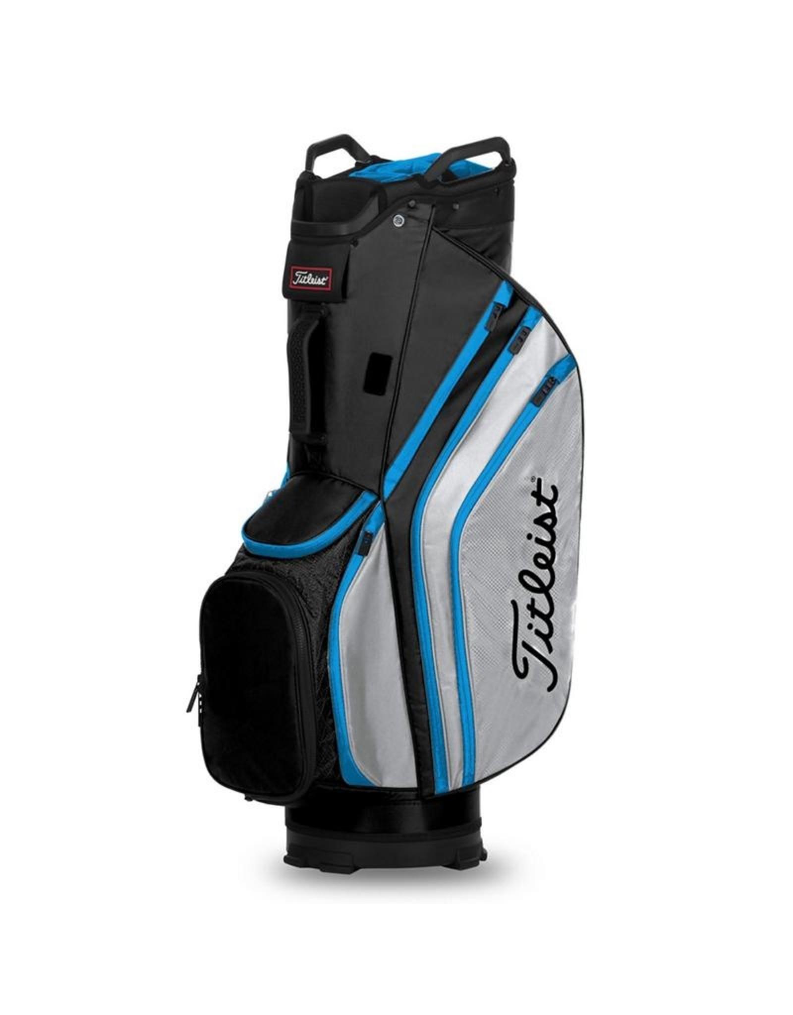 Titleist Titleist 14 LTW Cart Bag