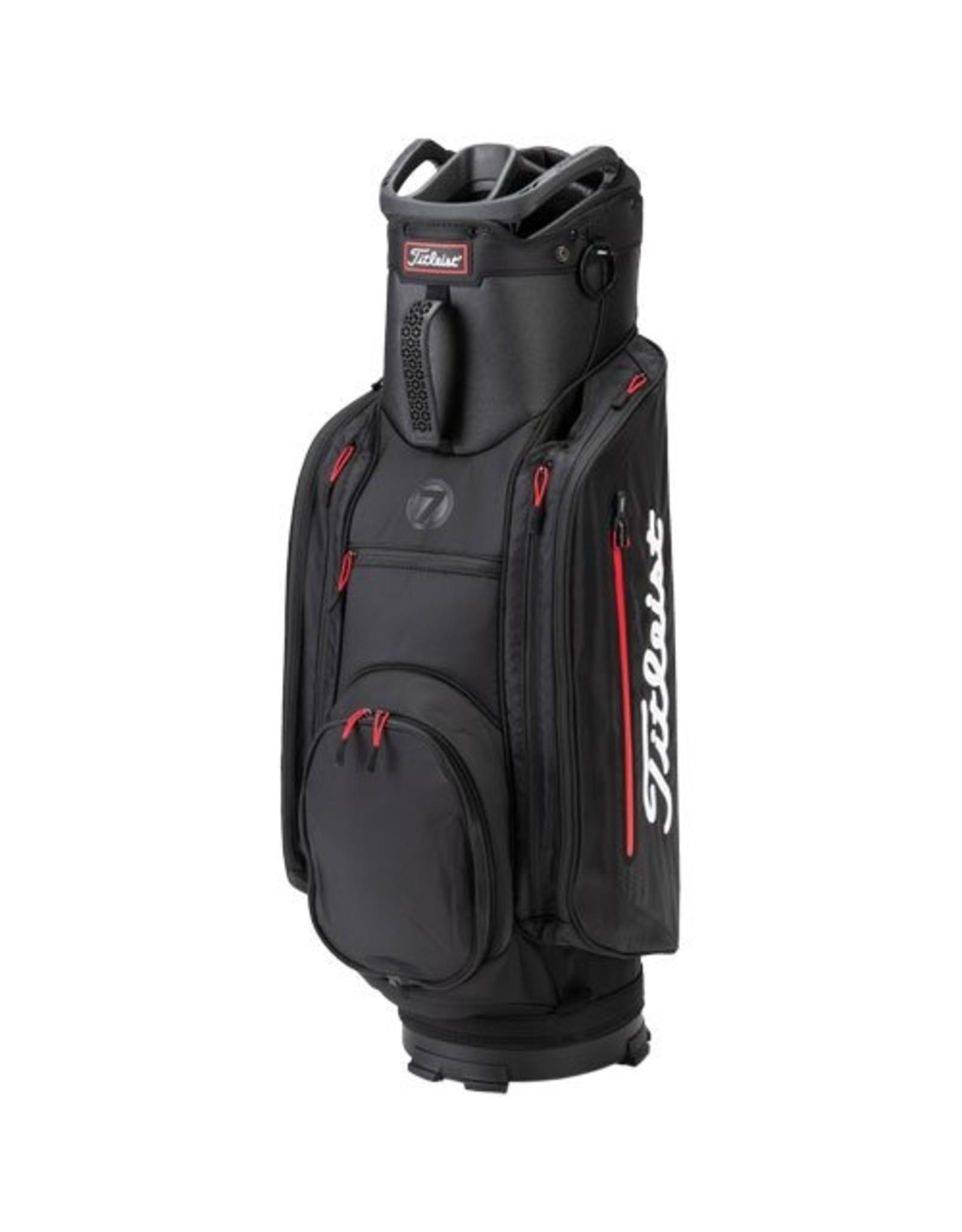 Titleist Titleist Club 7 Cart Bag