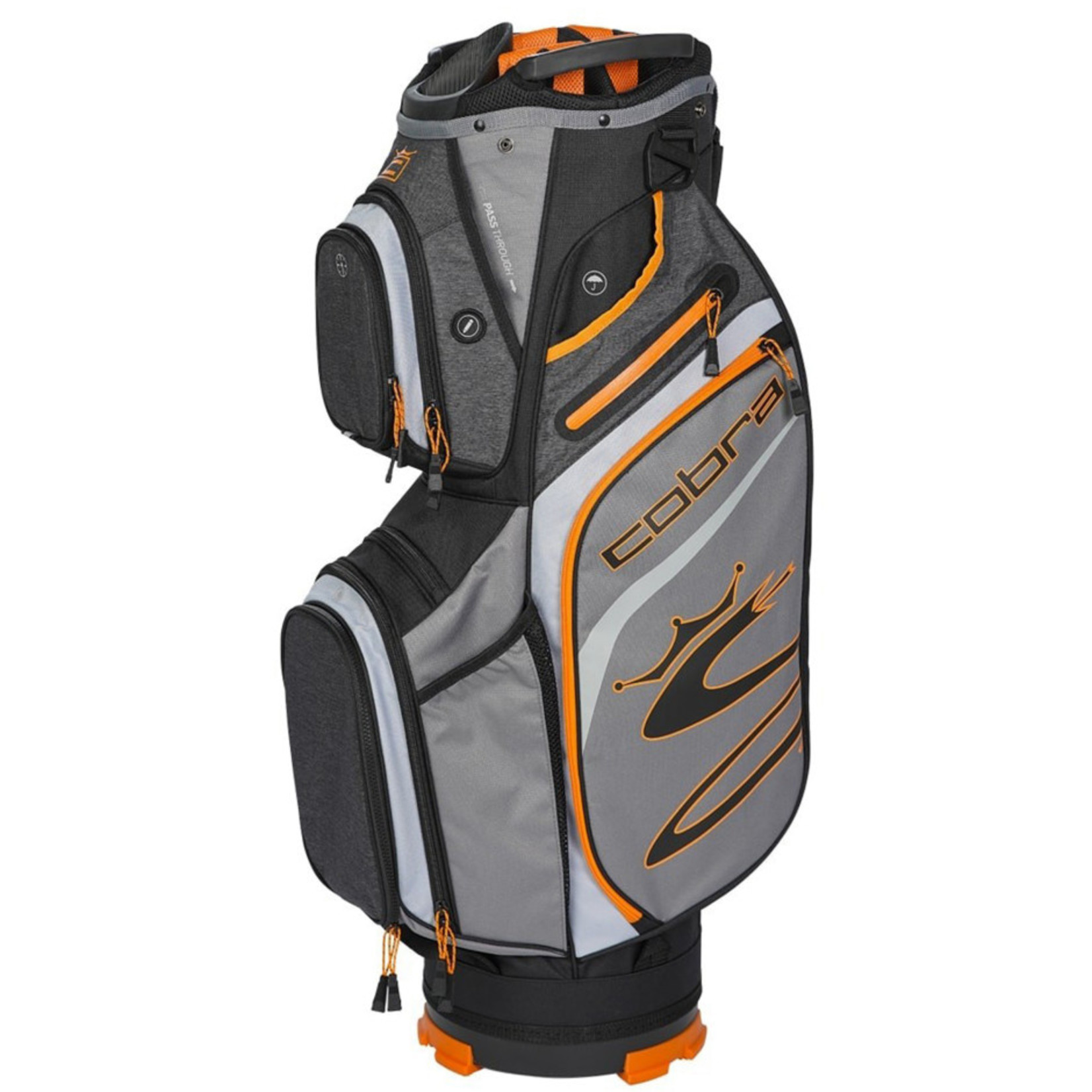 Cobra Cobra Ultralight Cart Bag 20'