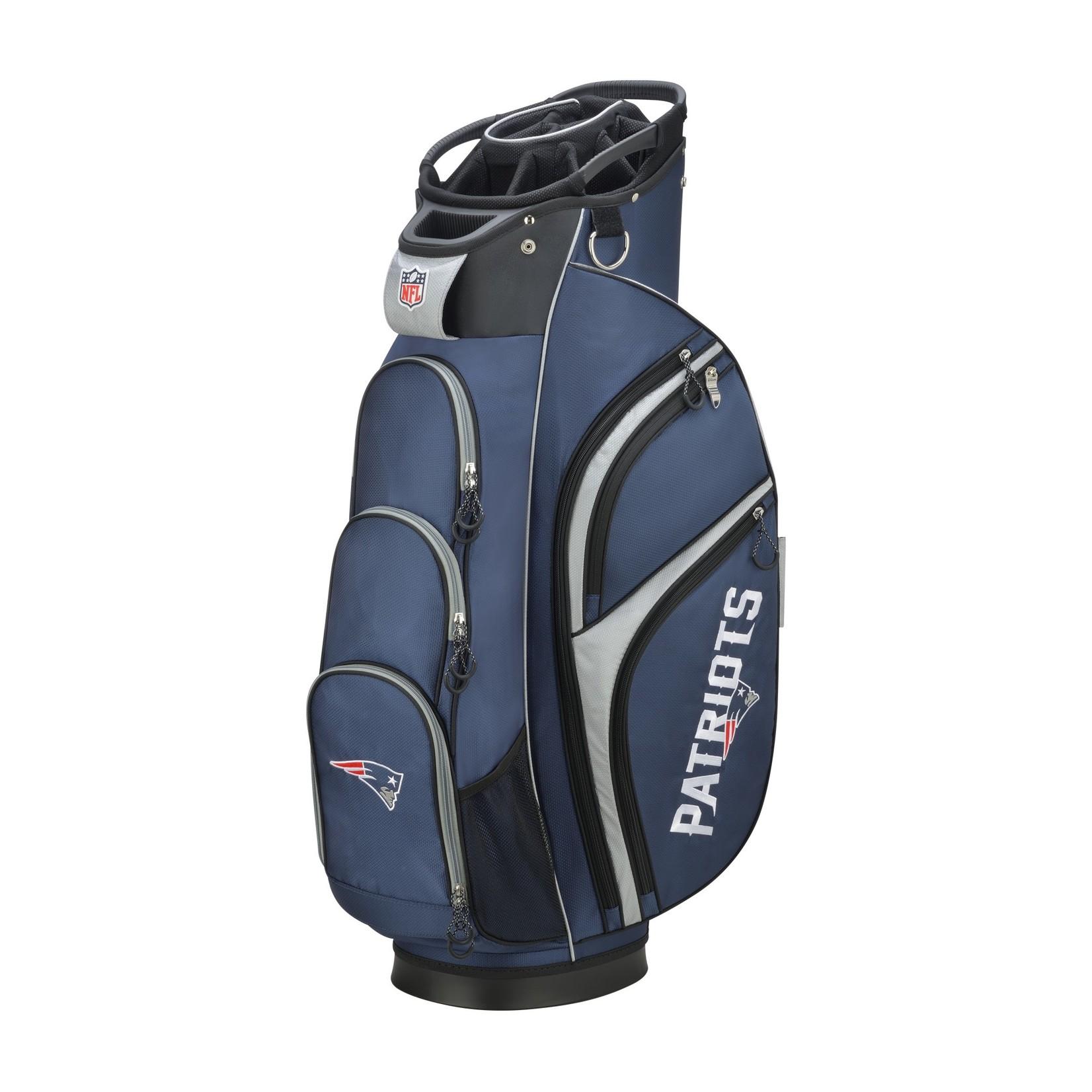 Wilson Wilson NFL Cart Bag